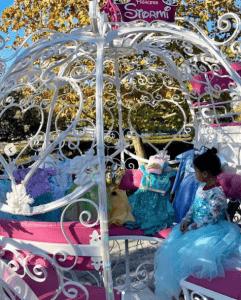 El lujoso regalo de Travis Scott a su hija Stormi
