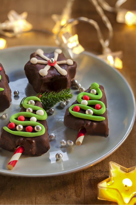 3 postres deliciosos para Navidad