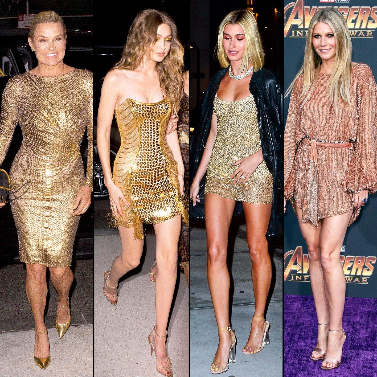 10 Outfits para despedir el 2020