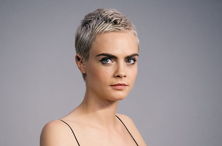 8 cortes de pelo corto que serán tendencia en 2021