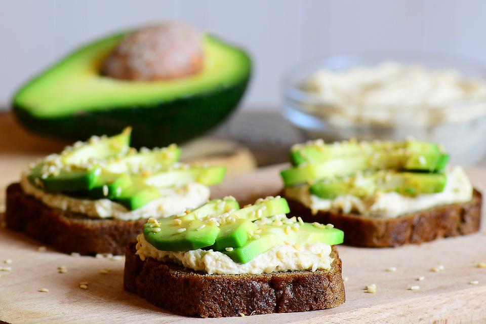 3 recetas faciles de sandwiches gourmet
