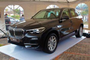 Con grandes novedades, Excel le da la bienvenida a la Familia X a los modelos BMW X3 y el X5