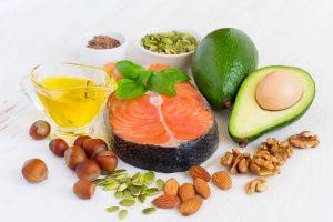 3 alimentos que mejoran la salud mental