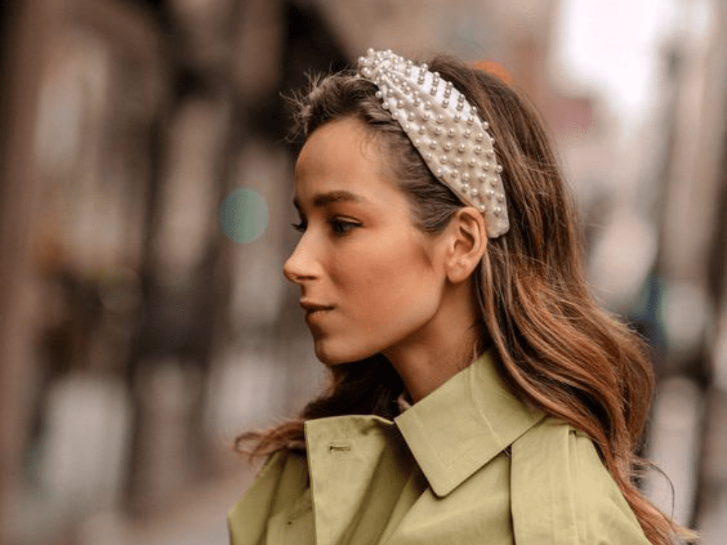 "5 accesorios de pelo que te salvarán de los ""bad hair days"""
