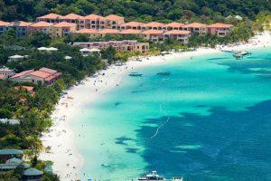 5 mejores playas de Honduras