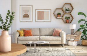 5 maneras fáciles de renovar tu casa