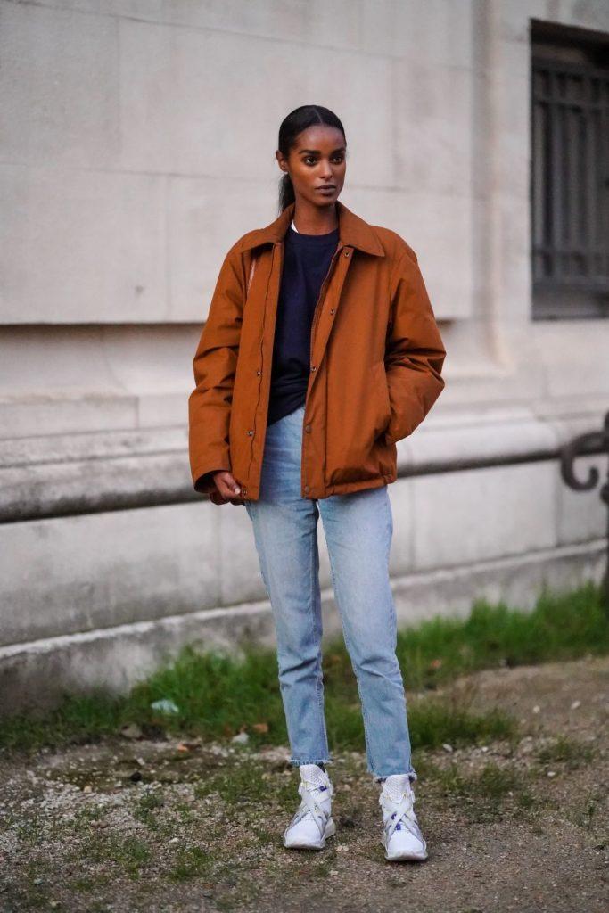 4 lecciones del streetstyle de Paris Fashion Week 2021