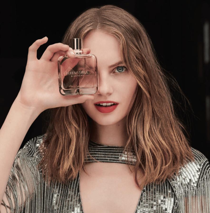 Givenchy nos sorprende con extraordinaria línea de productos