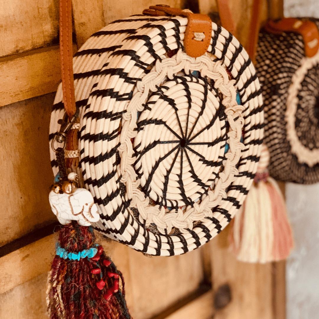 Moda local: Un toque ingeniosamente artesanal