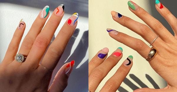 5 Ideas para tus uñas que tendrás que llevar a tu próxima cita