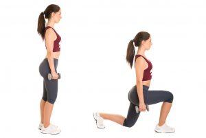 3 ejercicios fáciles para ejercitar tus glúteos