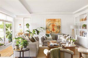 5 plantas para interiores fáciles de cuidar