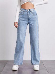 Tipos de jeans que favorecen a todas