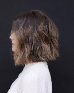 5 cortes de pelo que nunca pasarán de moda
