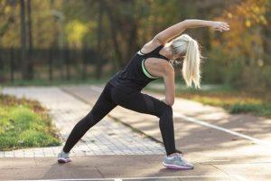 5 ejercicios para empezar tu día con energías