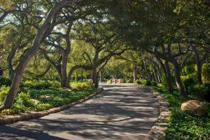Conoce la mansión de Adam Levine y Behati Prinsloo en Montecito