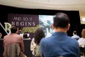 """Multiplaza te invita a conocer los detalles del evento más exclusivo de la industria del romance """"La 4ta Edición del Bridal Bazaar Honduras"""""""