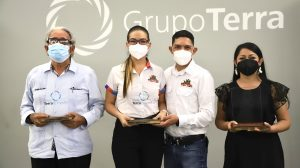 Frutiki: el ganador del Premio Terra Te Impulsa Emprendedor del Año