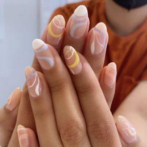 7 diseños de uñas que vas a querer usar este verano