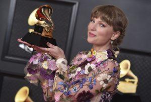 Los ganadores de los Grammy Awards 2021