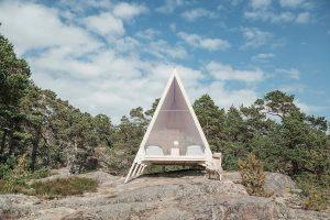 Los 7 Airbnbs más populares del mundo