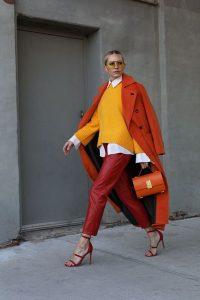 Los mejores colores para combinar en tus looks