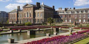 Las casas en las que vivió la Princesa Diana de Gales
