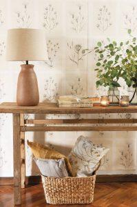 5 ideas para decorar con cestas tu hogar