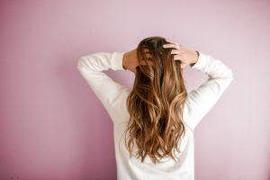 Consejos para mantener el cabello hidratado