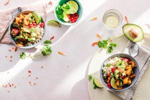 10 verduras que te ayudan a bajar de peso