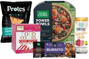 Food trends que continúan este año