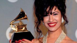 Selena Quintanilla recibirá un gran reconocimiento en los Grammys