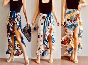 Faldas que no te pueden faltar este verano