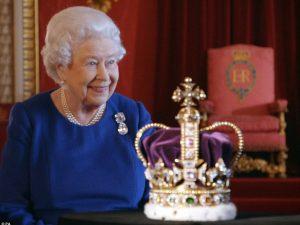 Las joyas más impresionante de la familia real