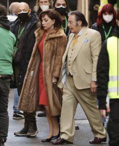 Todo lo que sabemos de la película House of Gucci