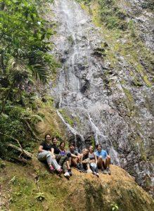Lugares para ir el fin de semana: La Tigra hiking trip