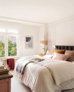 Inspiración para dormitorios pequeños