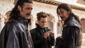 7 de las mejores series españolas para ver en Netflix