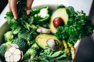 5 alimentos para mejorar la memoria