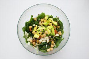 Recetas veganas deliciosas
