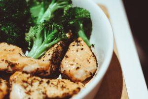 Alimentos recomendados para combatir la depresión