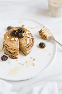 Recetas fáciles de desayunos light