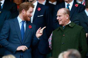 Meghan Markle no acompañara a Harry al funeral del Principe Philip