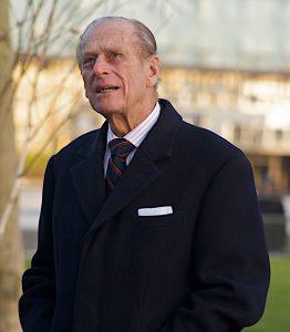 El Príncipe Philip muere a los 99 años
