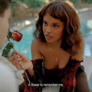 """Noah Centineo y Alisha Boe en la serie de fotografías """"Fool me Twice"""""""