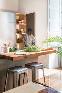 Cómo remodelar tu cocina con poco presupuesto