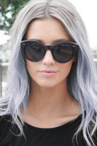Tintes de cabello en tendencia este año