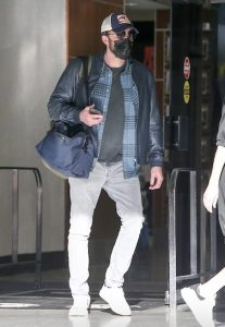 Nuevas fotos de Jennifer Lopez y Ben Affleck juntos