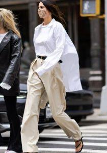 Street style de la semana: Kendall Jenner