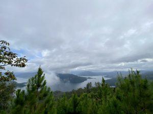 Hiking places: Sendero el Duende